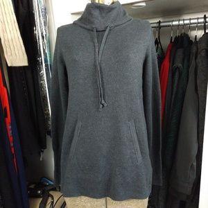 NWT Cynthia Rowley Activewear Kangaroo Pocket